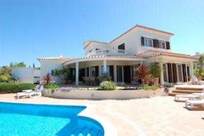 Villa Coqueiro vakantiehuis