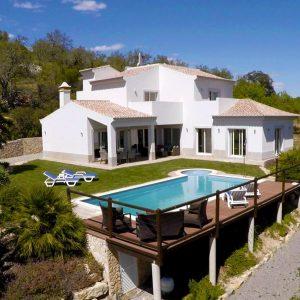 Casa Estevao vakantiehuis