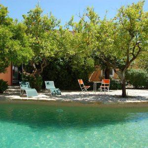 Quinta Pí© da Cruz-Mateus vakantiehuis