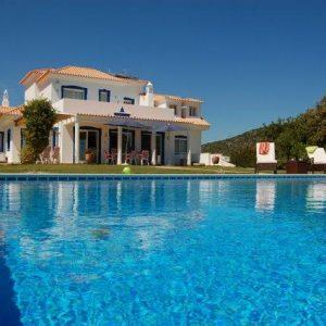 Villa dos Calií§os vakantiehuis