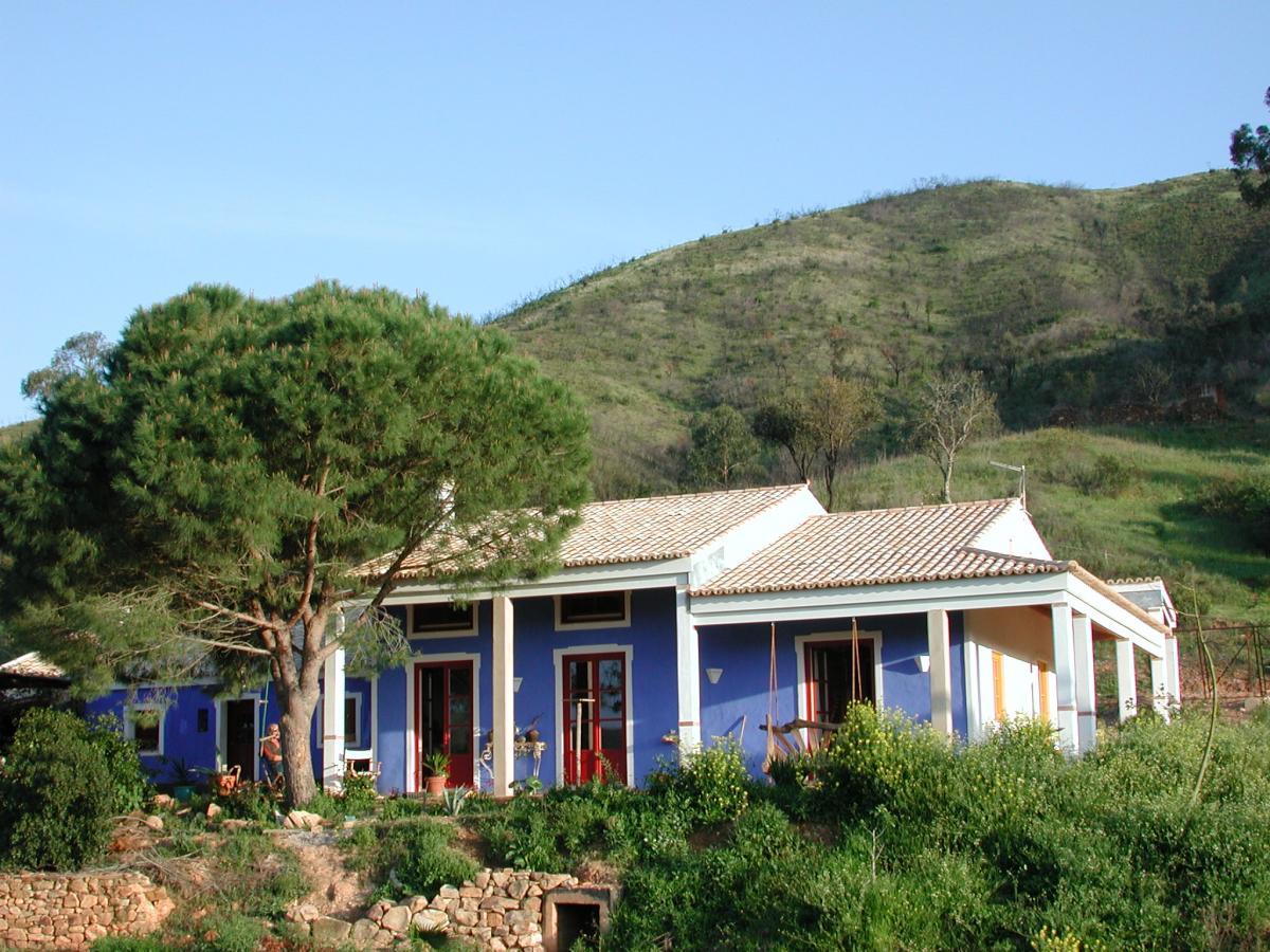 Casa Andorinha