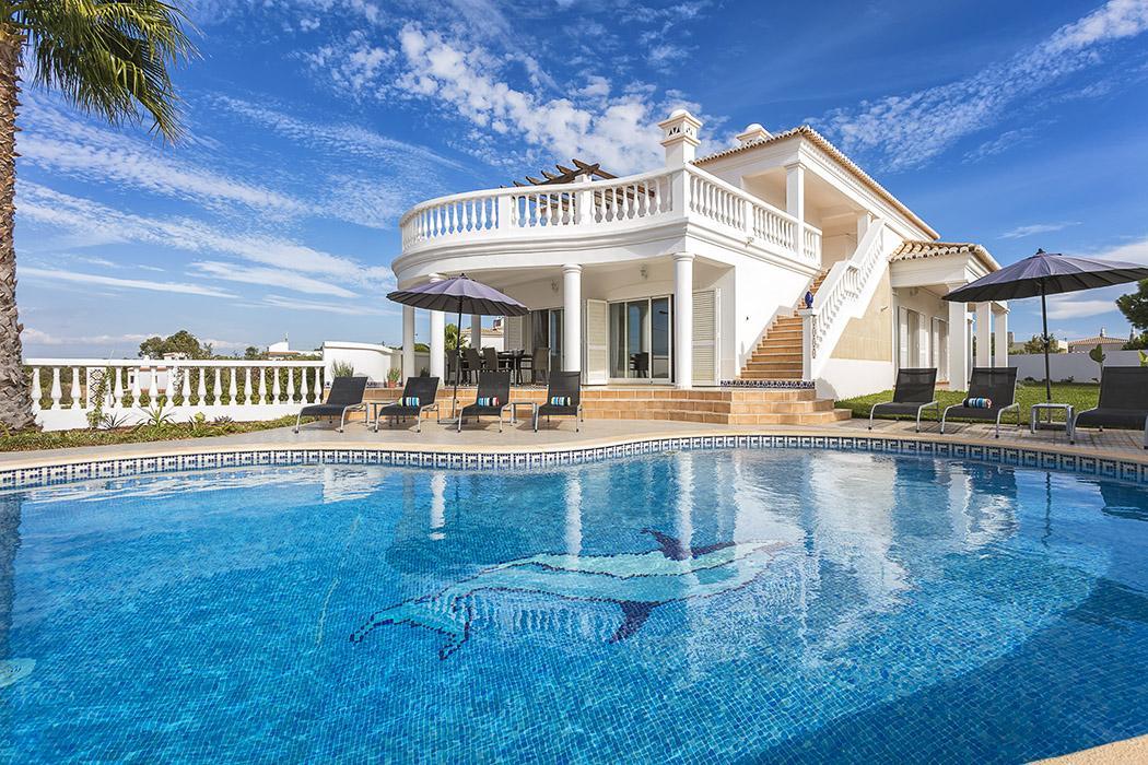 Villa De Canada Vakantiehuis Boeken Via Portugese