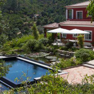 Casa do Banho vakantiehuis