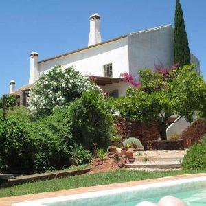 Casa Cerro Gordo vakantiehuis