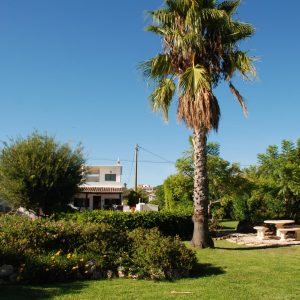 Casa Robalo vakantiehuis