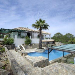 Villa Metacasa vakantiehuis