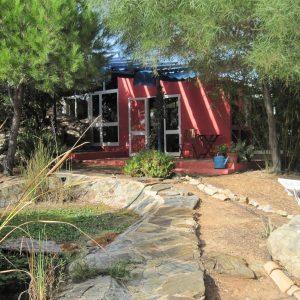 Quinta da Arte - Casa das Rochas vakantiehuis