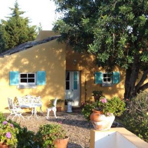 Casa Amarela vakantiehuis
