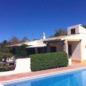 Villa Montinho vakantiehuis