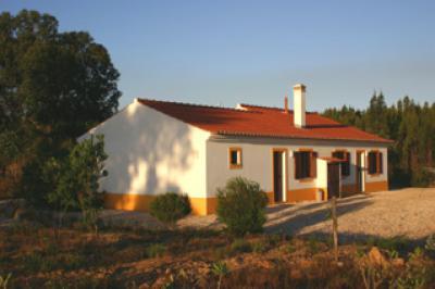 Casa Barreira Um vakantiehuis