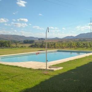 Casa do Alambique vakantiehuis