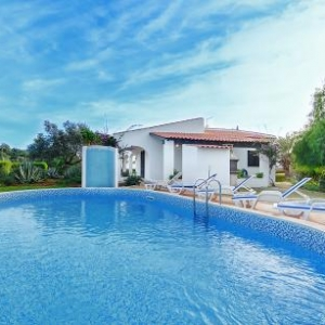 Belmonte vakantiehuis