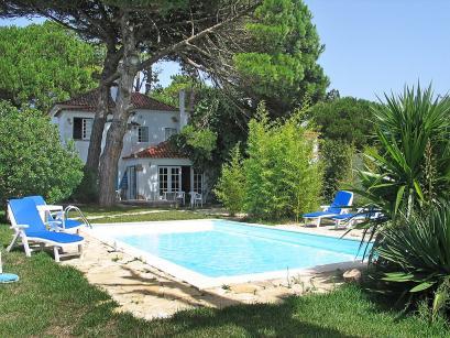Casa Turquesa vakantiehuis