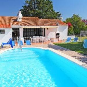 Vila Jacaranda vakantiehuis