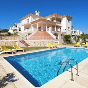 Villa Jerima vakantiehuis