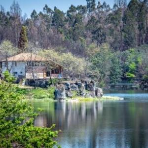 Quinta do Fim vakantiehuis