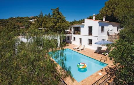 Casa Cerro Grande vakantiehuis