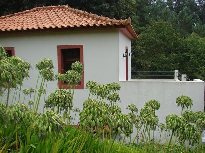 Casa Oliveira vakantiehuis