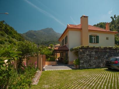 Casa do Regresso vakantiehuis