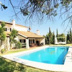 Villa Brasil Caparica Lisboa vakantiehuis