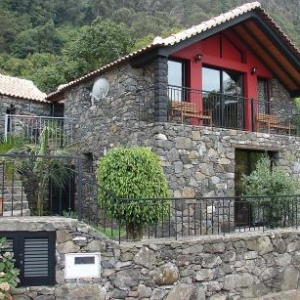 Casa de Campo Arco de São Jorge vakantiehuis