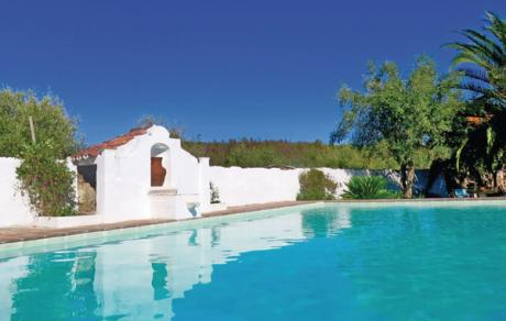 Cottage Grande vakantiehuis