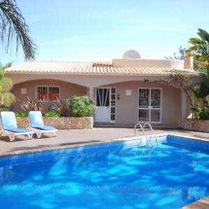 Villa Rosinda vakantiehuis