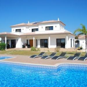 Cacela vakantiehuis