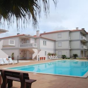 Praia d'el Rey vakantiehuis