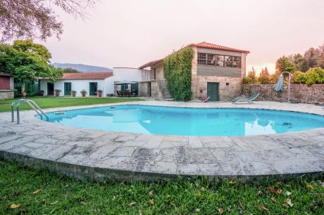 Casa Alpendre vakantiehuis