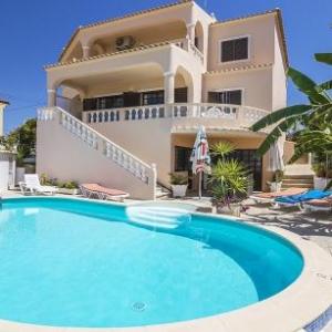 Villa Quinta do Sol vakantiehuis