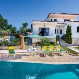 Villa Salgados vakantiehuis