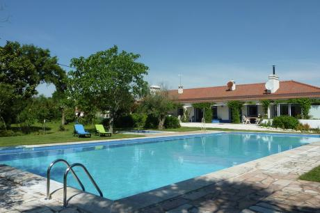 Casa do Forno vakantiehuis