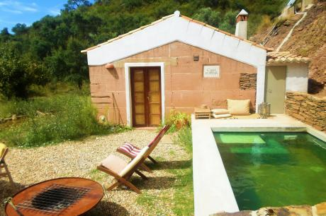 Casa do Pomar vakantiehuis