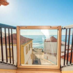 Apartamento Praia do Norte vakantiehuis
