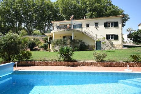 Casa do Coqueiro vakantiehuis