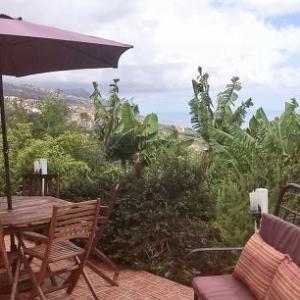 Casa Borboleta vakantiehuis