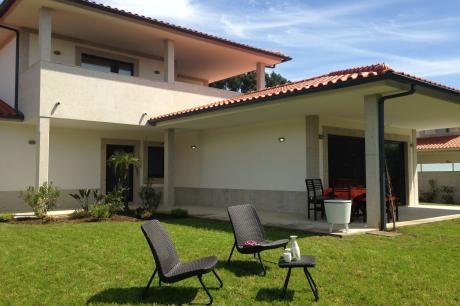 Casa Viana vakantiehuis