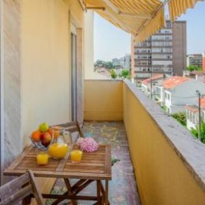 Apartamento costa de caparica vakantiehuis