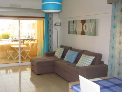 Apartamento T1 no R/chao vakantiehuis