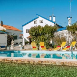 Casa Grande Surf vakantiehuis