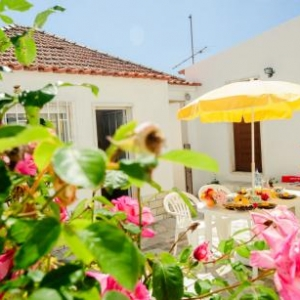 Casa da vila vakantiehuis