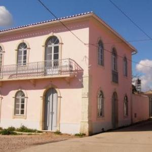 Villa Rosa vakantiehuis