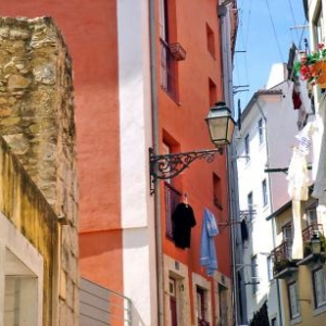 Rua Espirito Santo vakantiehuis