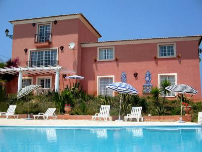 Estrelícia vakantiehuis