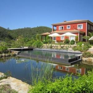 Villa Ribeira do Banho vakantiehuis