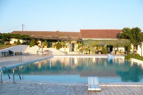 Casa do Olival vakantiehuis