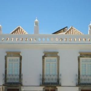 Casa do Largo - Alto Um vakantiehuis