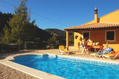 Casa Lua vakantiehuis