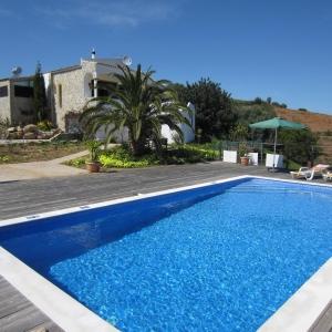 Monte Branco vakantiehuis